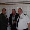 Director of Services Kieran Kehoe, CDO Liam Preston & Donal Tynan
