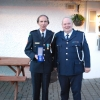 CDO Liam Preston & First Officer Peter Scott