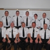 Members from the Mountmellick Unit
